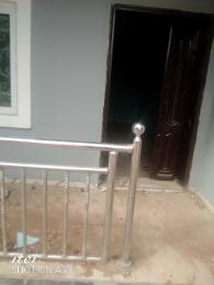 1 bedroom mini flat  Mini flat Flat / Apartment for rent Before winners okpanam Asaba Delta