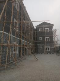 1 bedroom mini flat  Mini flat Flat / Apartment for rent Jahi Jahi Abuja