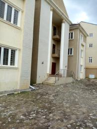 3 bedroom Mini flat Flat / Apartment for rent By American international school  Durumi Abuja