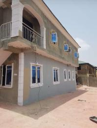 2 bedroom Flat / Apartment for rent 7up road  Oluyole Estate Ibadan Oyo