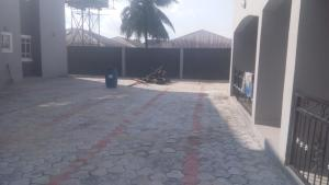 Blocks of Flats House for rent Royal Estate,Off Tank,Off Oroigwe Road, East West Road Port Harcourt Rivers