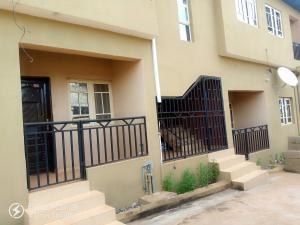 3 bedroom Mini flat Flat / Apartment for rent Laderin Oke Mosan Abeokuta Ogun