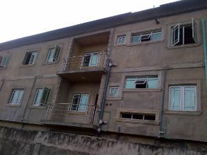 3 bedroom Flat / Apartment for rent Ebute Ikorodu Ikorodu Lagos - 0