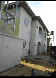 2 bedroom Blocks of Flats House for rent By Elere police station  Pen cinema Agege Lagos