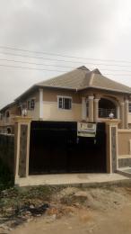 2 bedroom Flat / Apartment for rent 20, Amaekpu Ohaifia street  Bucknor Isolo Lagos