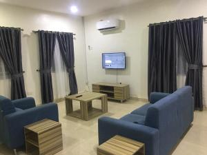 2 bedroom Flat / Apartment for shortlet Off Kudirat Abiola way Oregun Ikeja Oregun Ikeja Lagos
