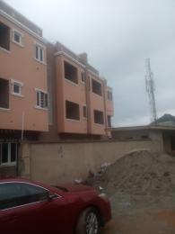 2 bedroom Self Contain Flat / Apartment for rent omoniyi street off Association lane Shangisa Shangisha Kosofe/Ikosi Lagos