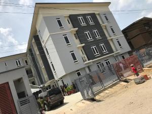 2 bedroom Flat / Apartment for sale off Barikisu Iyede Street Yaba Lagos