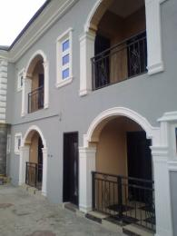 2 bedroom Self Contain Flat / Apartment for rent Ajelanwa Baruwa Ipaja Lagos