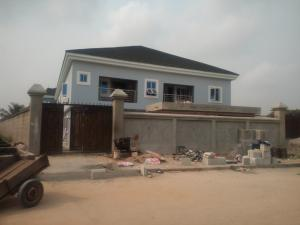 2 bedroom Flat / Apartment for rent Lakeview Estate Apple junction Amuwo Odofin Lagos - 0