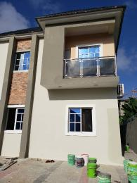Blocks of Flats House for rent sliverland estate sangotedo AJAH Sangotedo Ajah Lagos