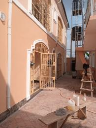 2 bedroom Flat / Apartment for rent Peace estate, baruwa inside, Lagos State Baruwa Ipaja Lagos