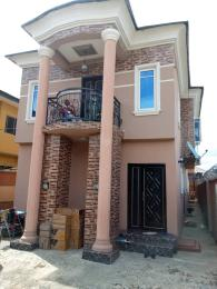2 bedroom Shared Apartment Flat / Apartment for rent Davies crescent ebute ikorodu  Ebute Ikorodu Lagos
