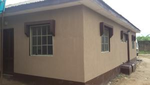 2 bedroom House for sale Mowe Junction Arepo Arepo Ogun