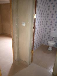2 bedroom Self Contain Flat / Apartment for rent White House Command Abule Egba Abule Egba Lagos