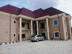 2 bedroom Flat / Apartment for rent Newsite estate Lugbe Abuja