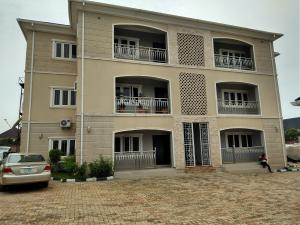 2 bedroom Mini flat Flat / Apartment for rent Citec Nbora Estate Nbora Abuja