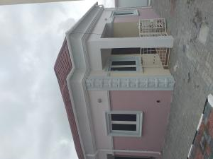 2 bedroom Boys Quarters Flat / Apartment for rent Chief Ikoku Street, off Ibraham Adesanya bustop Ogombo Ajah Lagos