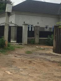 2 bedroom Detached Bungalow House for rent 2/1 kubwa Kubwa Abuja