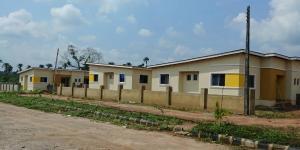 2 bedroom Terraced Bungalow House for sale mowe - ofada Area Ofada Obafemi Owode Ogun
