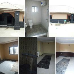 2 bedroom Semi Detached Bungalow House for rent Ipaja Ipaja Lagos