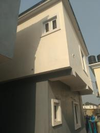 2 bedroom Semi Detached Duplex House for rent IKOTA GRA, IKOTA VILLA Ikota Lekki Lagos