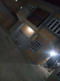 2 bedroom Blocks of Flats House for rent Off bajuliaye road  Shomolu Shomolu Lagos