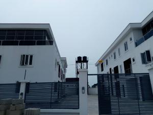 2 bedroom Flat / Apartment for rent Orchid Hotel Road,  Ikota Lekki Lagos