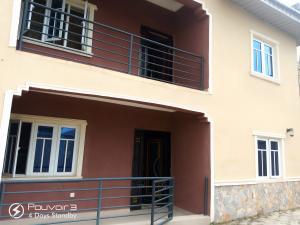 2 bedroom Flat / Apartment for rent Laderin Oke Mosan Abeokuta Ogun