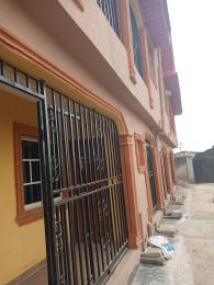 2 bedroom Flat / Apartment for rent Omiata bus stop, Ekoro Road. Abule Egba Abule Egba Lagos