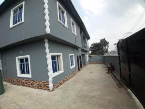 2 bedroom Flat / Apartment for rent Gowon  Gowon Estate Ipaja Lagos