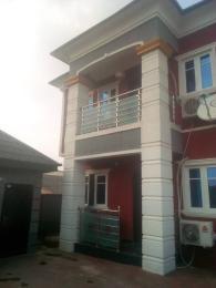 2 bedroom Flat / Apartment for rent Alamutu Estate Fagba  Fagba Agege Lagos