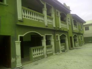 2 bedroom Flat / Apartment for rent MACAULAY BUS STOP Igbogbo Ikorodu Lagos