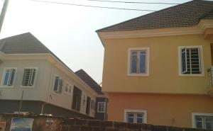 2 bedroom Flat / Apartment for rent Olowoira, Omole Phase 2 extension  Berger Ojodu Lagos - 0