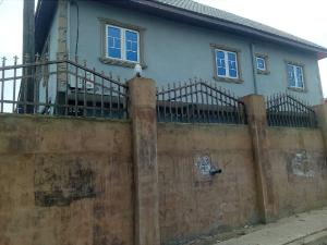 2 bedroom Block of Flat for rent Idiaraba by Luth Mushin Mushin Lagos