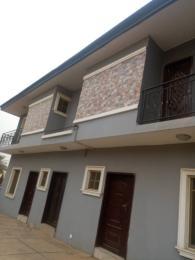 2 bedroom Flat / Apartment for rent Aina Ajayi Estate, Ekoro Road Abule Egba Lagos