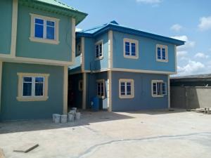 2 bedroom Flat / Apartment for rent Council Area Idimu Egbeda  Egbe/Idimu Lagos