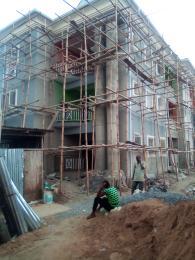 2 bedroom Flat / Apartment for rent Off Puposola Street  Abule Egba Abule Egba Lagos