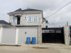2 bedroom Flat / Apartment for rent Oshodi Ikeja  Arowojobe Oshodi Lagos