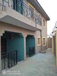 2 bedroom Blocks of Flats House for rent Captain ekoro Abule Egba Abule Egba Lagos