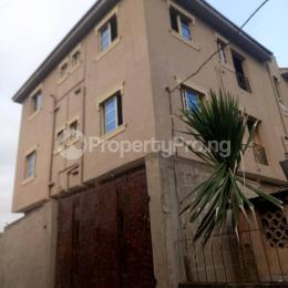 2 bedroom Flat / Apartment for rent Odenike  Abule-Ijesha Yaba Lagos