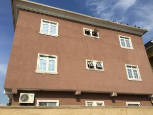 2 bedroom Flat / Apartment for rent Bailey  Abule-Ijesha Yaba Lagos
