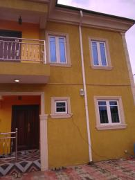 2 bedroom Shared Apartment Flat / Apartment for rent Abulegba Abule Egba Abule Egba Lagos