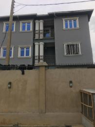 2 bedroom Flat / Apartment for rent Afolabi Brown  Akoka Yaba Lagos