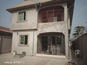 2 bedroom Flat / Apartment for rent Aiyetoro  Ayobo Ipaja Lagos