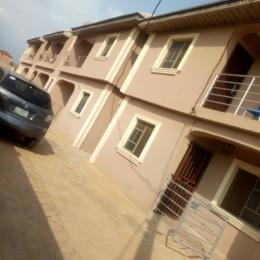 2 bedroom Flat / Apartment for rent Ayoni Ayobo Ipaja Lagos