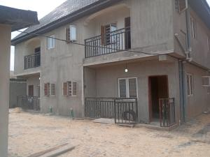 2 bedroom Flat / Apartment for rent pipeline Idimu Egbe/Idimu Lagos