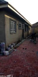 2 bedroom Terraced Bungalow House for rent Adegbayi Iwo Rd Ibadan Oyo