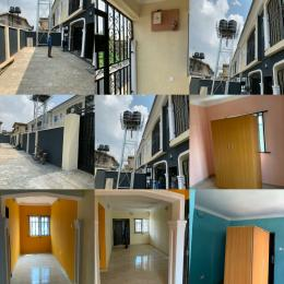 2 bedroom Blocks of Flats House for rent Idimu Egbe/Idimu Lagos