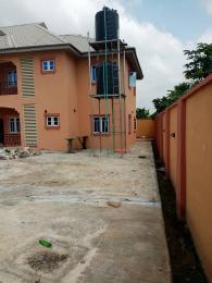 2 bedroom Flat / Apartment for rent Bankole Akala Express Ibadan Oyo